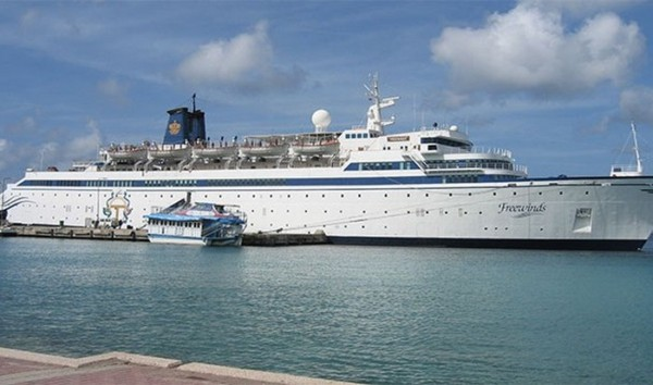 MV Freewinds