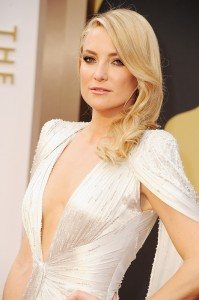 HOLLYWOOD, CA - MARCH 02: Actress Kate Hudson attends the Oscars held at Hollywood & Highland Center on March 2, 2014 in Hollywood, California. (Photo by Steve Granitz/WireImage)