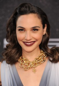 "Gal Gadot arrives at the LA Premiere of the ""Fast & Furious 6"" at the Gibson Amphitheatre on Tuesday, May 21, 2013 in Universal City, Calif. (Photo by Jordan Strauss/Invision/AP)"